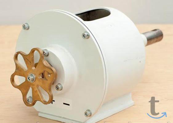 Головка делительная тестоделителя Кузбасс 68-2М