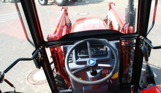 Минитрактор Трактор Foton TB-354...