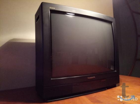 Продаю… ТВ... PANASONIC    64*...  21 system 2 speake