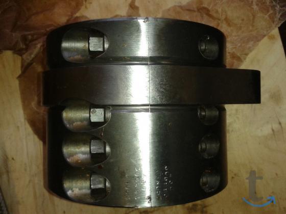 Запчасти 6ZL-40/48 Sulzer