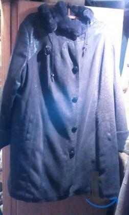 Куртка женская 70 с норково...
