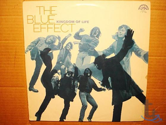 The Blue Effect – Kingdom Of Life
