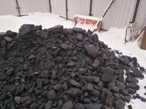 Каменный уголь ДПКВолоколамск