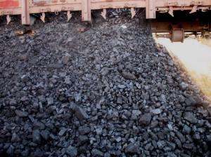 Каменный уголь ССПКВолоколамск