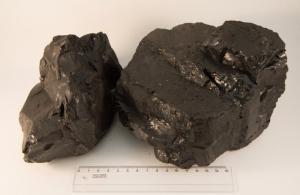Каменный уголь АнтрацитВолоколамск
