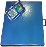 весы напольные ВЭТ-150-1С-Р