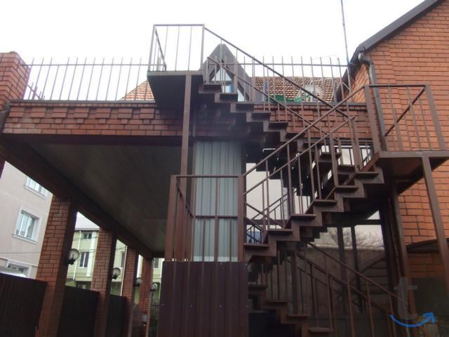 Дом 450 м2