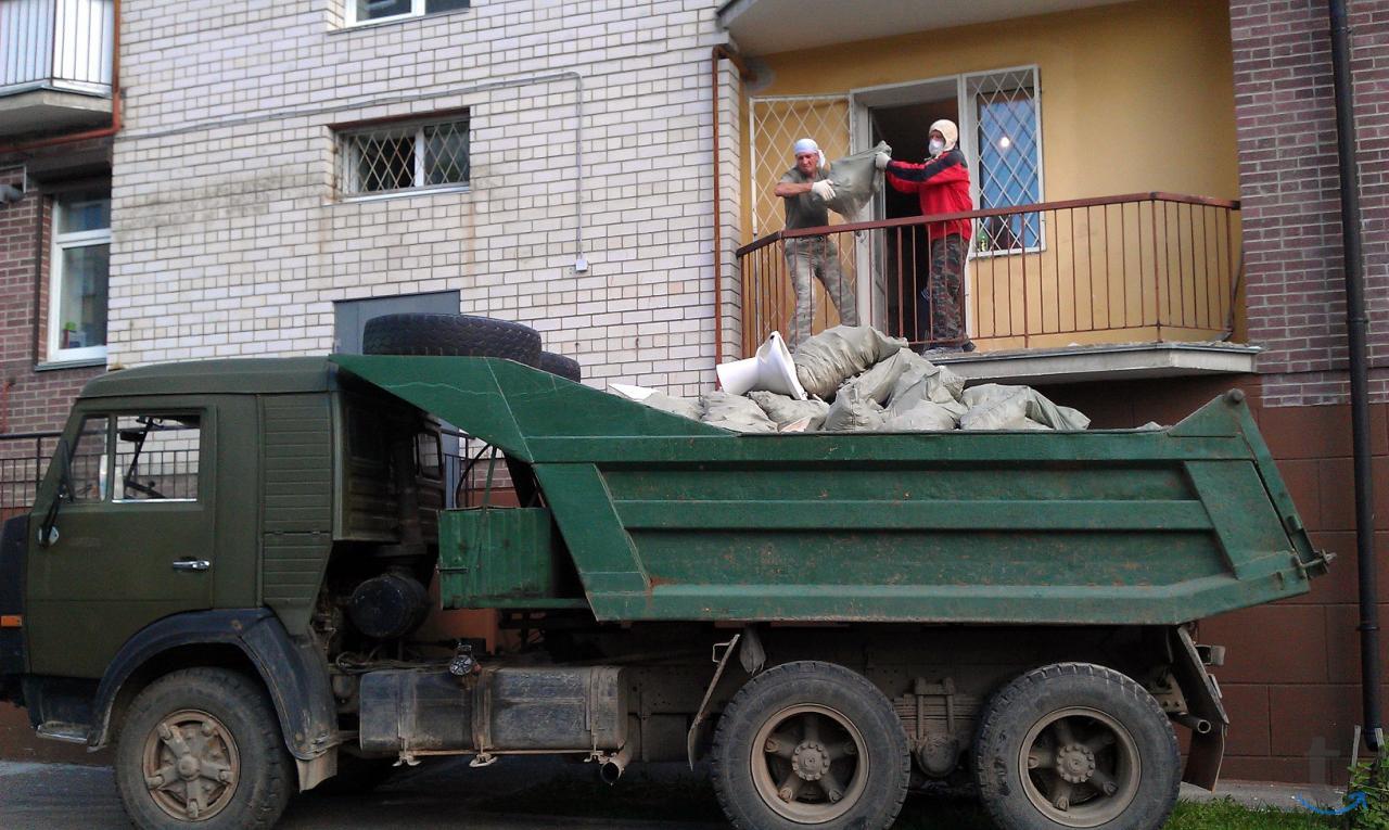 Услуги грузчиков в Смоленске
