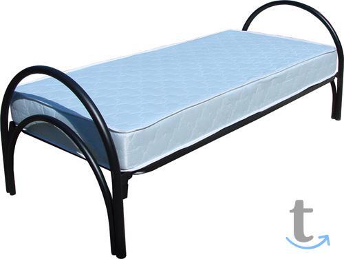 Металлические кровати от произво...