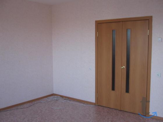 1-к квартира в п. Рощино