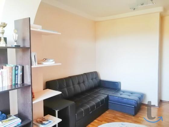 3 квартира в Центральном районе Сочи
