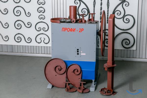 Кузнечный станок Профи-2Р, для художественной ковки