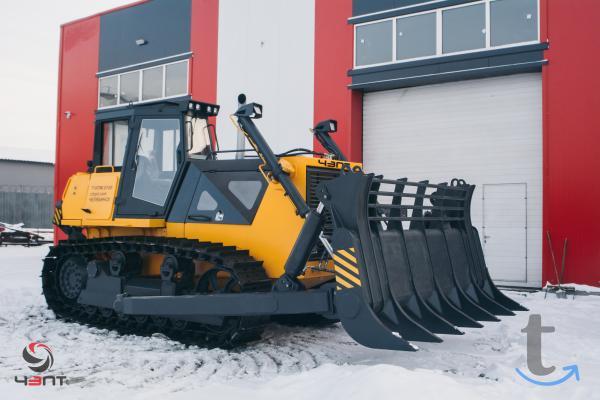 Бульдозер корчеватель Т10ПМ 8100...