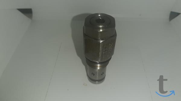 Клапан переднего распределителя 25/974643 25/612826