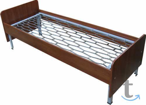 Кровати металлические армейские, оптом с доставкой
