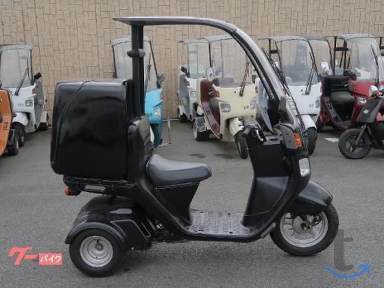 Скутер трайк Honda Gyro Canopy-2...