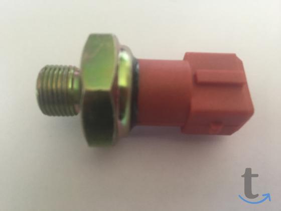Датчик jcb давления масла акпп 701/41600 красный