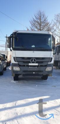 Тягач Mercedes-Benz Actros 3346 AS 6х6