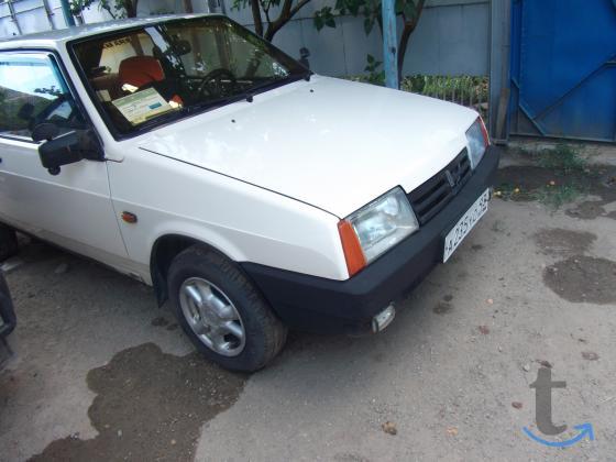 ВАЗ (LADA) Модель: 2108
