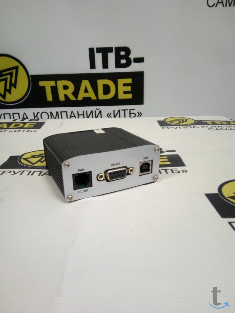 3G терминал Позитрон M 3G USB/232