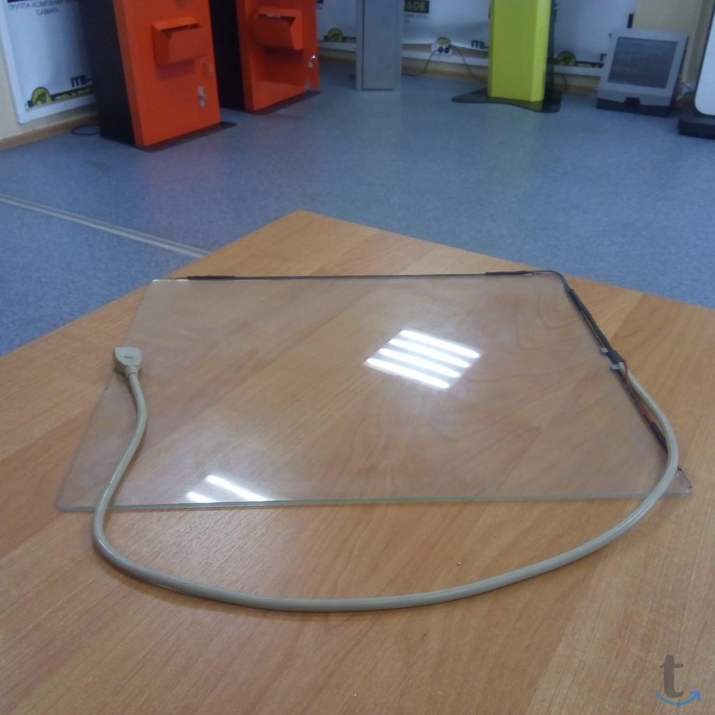 Сенсорное стекло  17, ПАВ, 3 мм...