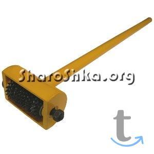 Шарошка (звездочка) 38х1,2х13 мм...