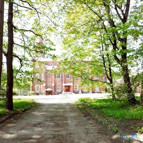 Земельный участок 530 кв.м в Пушкине