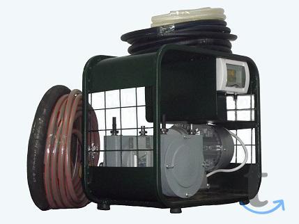 Пеногенератор Поток-12