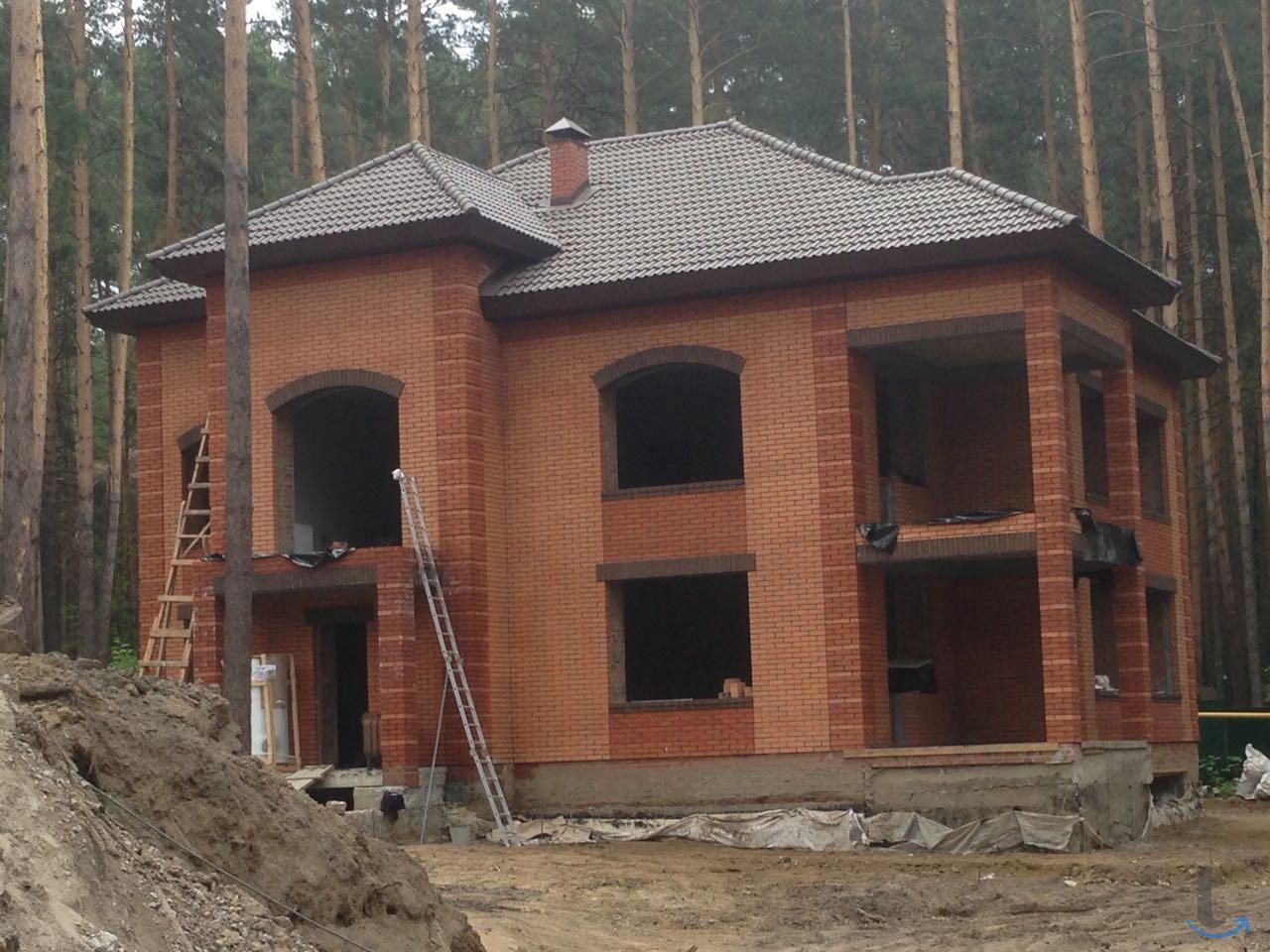Строительство фундаментов под ключ, бетонные работ