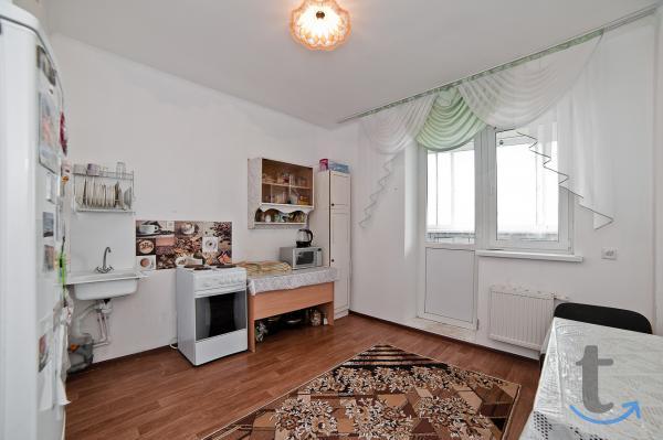 1-к квартира, 42 м2, отличный вариант