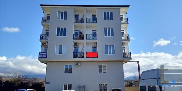 Квартира 37м в Сочи п. Сириус