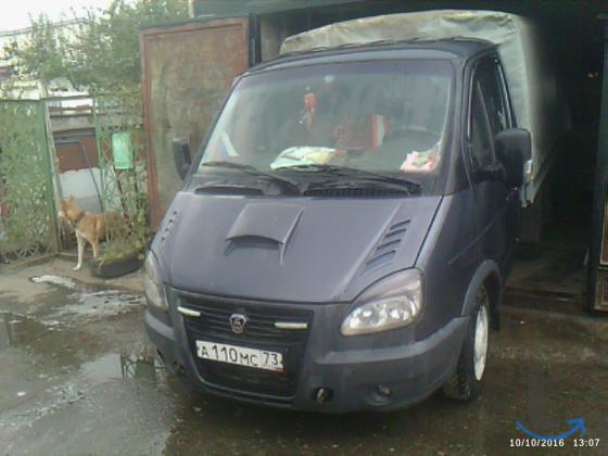 продам ГАЗ-2310-288