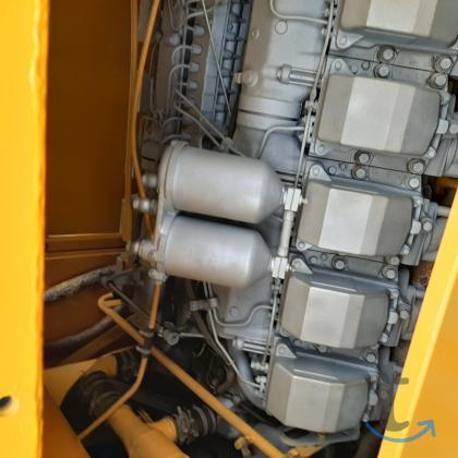 Бульдозер Т-35 Квр 2020г