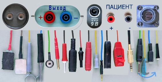 Кабели, провода для электромиост...