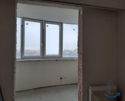 3х комнатная квартира, 105 кв.м.