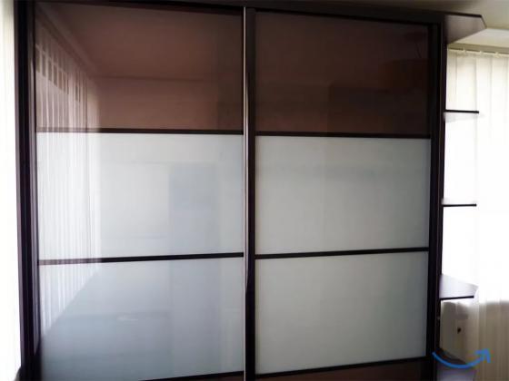 Двери «ШКАФ-КУПЕ». Под заказ в И...