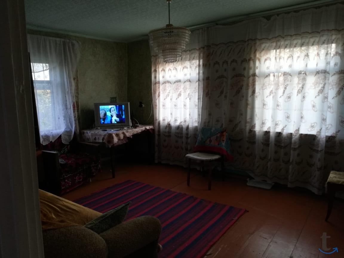 Дом в Алтайском крае, станция Ре...