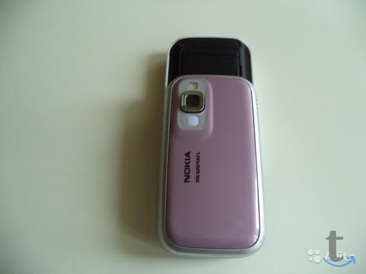 Nokia 6111 Pink