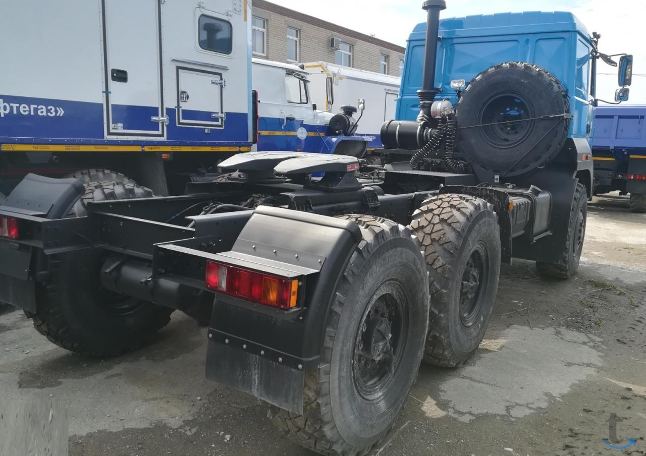 Урал 44202-3511-82E5