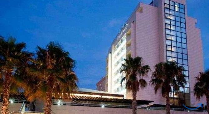 Отель 5* в Ла-Манга-дель-Мар-Менор, Испания