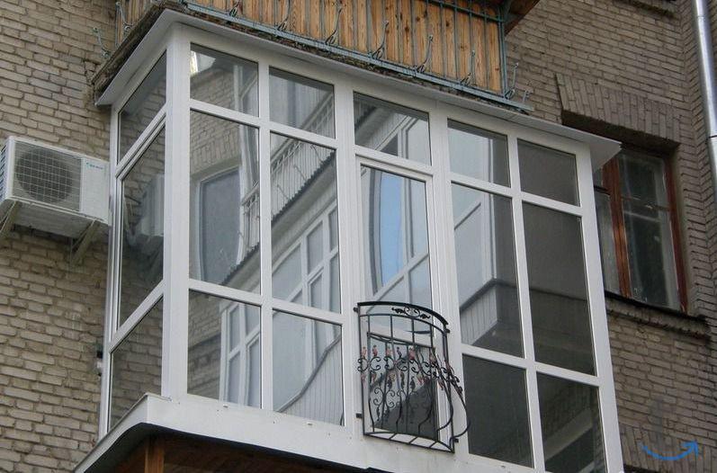 Окна -Владимир