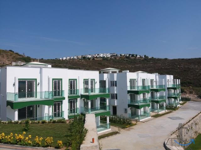 Квартира в Богазичи, Милас, Турция