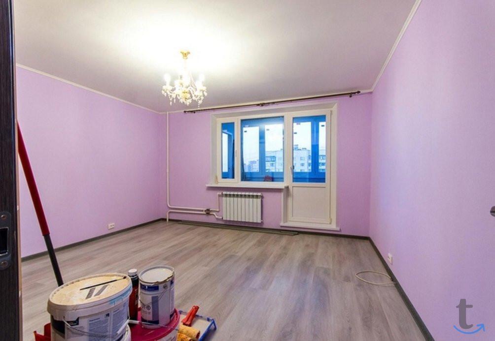 Ремонт,отделка квартир,домов,офи...