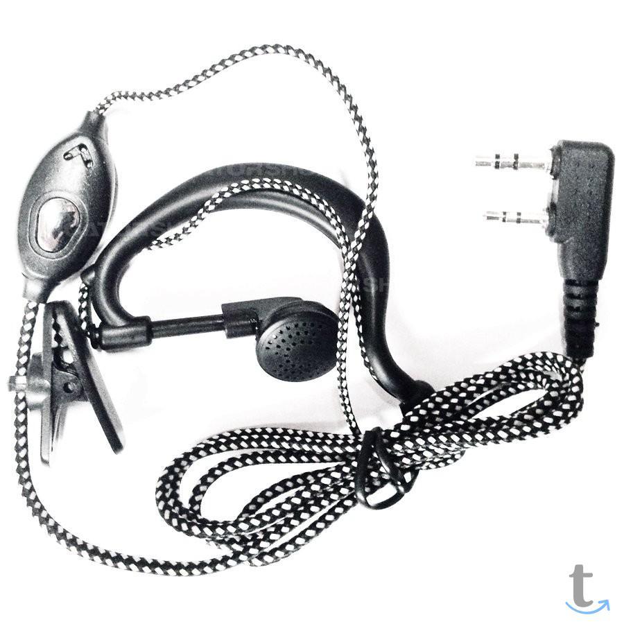 гарнитура для радиостанции ТК-1 KV