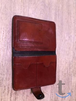 Мужской кошелёк