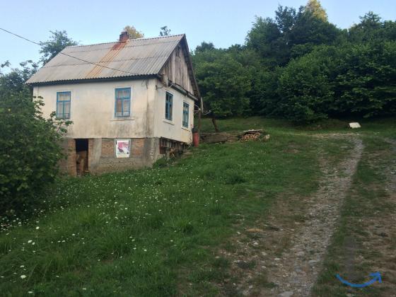Продам участок с домом в Нижней ...