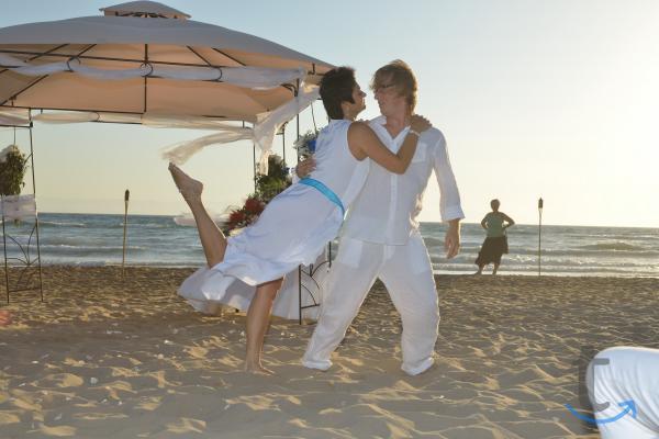 Обучение танцам. Индивидуальные занятия
