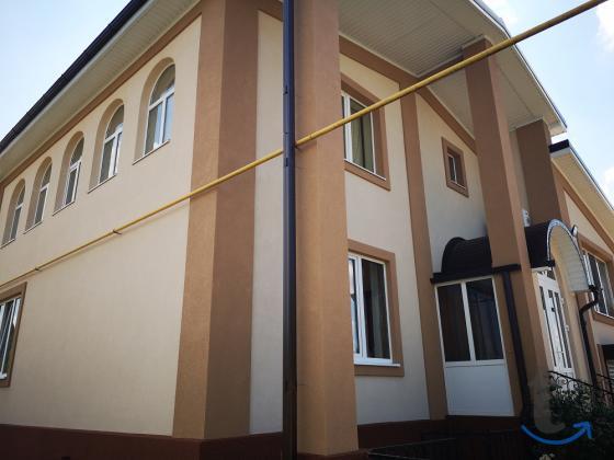 Утепление частных домов фасадным...