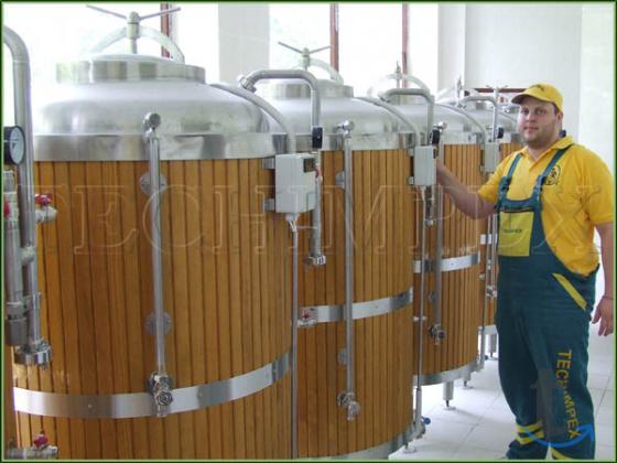 Объявление: Мини пивоварня .. - Москва