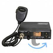 Радиостанция автомобильная MJ-33...